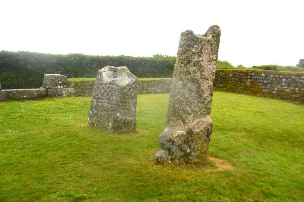 Cornwall. King Doniert's Stone